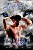 Review: Strength of the Pack by Kendall McKenna