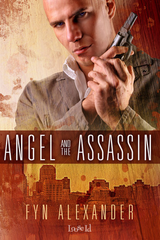 Review: Angel and the Assassin by Fyn Alexander