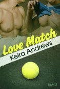 Review: Love Match by Keira Andrews