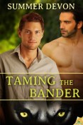 Review: Taming the Bander by Summer Devon