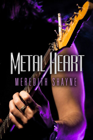 Review: Metal Heart by Meredith Shayne