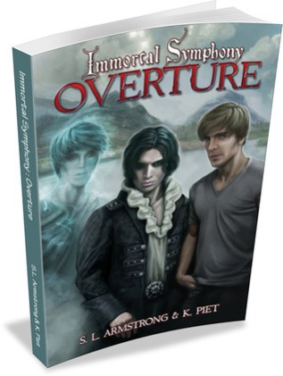 Review: Immortal Symphony #1: Overture by S.L. Armstrong and K. Piet