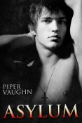 Review: Asylum by Piper Vaughn