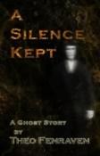 a silence kept