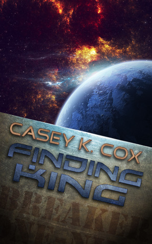 Review: Finding King by Casey K. Cox