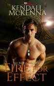 Review: Fire for Effect by Kendall McKenna