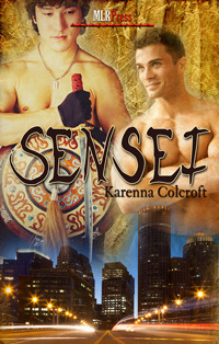 Review: Sensei by Karenna Colcroft
