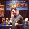 My Weekend at Exxxotica (partly NSFW)