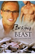 Review: Brainy and the Beast by J.M. Cartwright