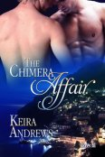 Review: The Chimera Affair by Keira Andrews