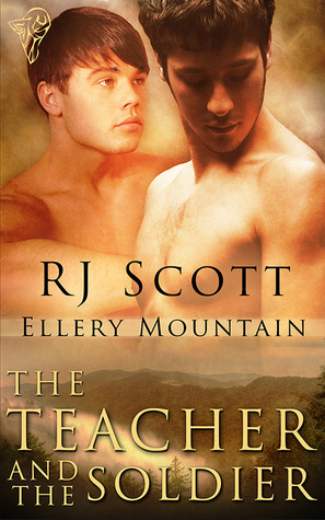 Review: The Teacher and the Soldier by R.J. Scott