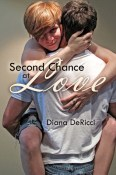 Review: Second Chance at Love by Diana DeRicci