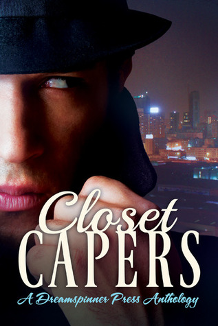 Review: Closet Capers Anthology