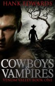 Review: Cowboys and Vampires by Hank Edwards
