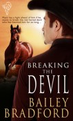 Review: Breaking the Devil by Bailey Bradford