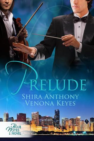 Review: Prelude by Shira Anthony and Venona Keyes