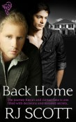 Review: Back Home by R.J. Scott