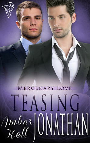 Review: Teasing Jonathan by Amber Kell