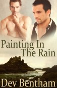 Review: Painting in the Rain by Dev Bentham