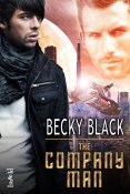 Review: The Company Man by Becky Black