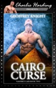 Review: Cairo Curse by Geoffrey Knight
