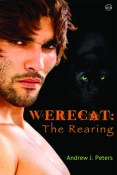 Review: Werecat: The Rearing by Andrew J. Peters