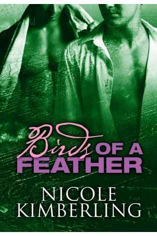 Review: Birds of a Feather by Nicole Kimberling
