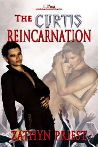 Review: The Curtis Reincarnation by Zathyn Priest