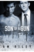 Review: Son of a Gun by A.M. Riley