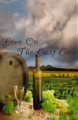 Review: Love on the East End by Lily Sawyer