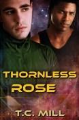 Thornless Rose
