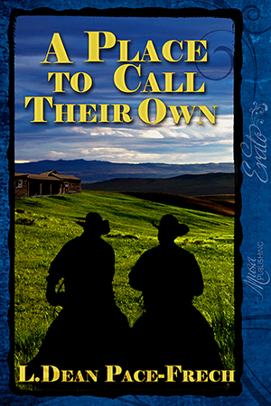 Guest Post and Giveaway: A Place to Call Their Own by Dean Pace-Frech