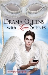 Review: Drama Queens with Love Scenes by Kevin Klehr