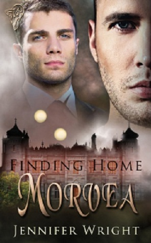 Review: Morvea by Jennifer Wright
