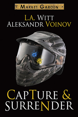 Review: Capture & Surrender by Aleksandr Voinov and L.A. Witt
