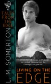 Review: Living on the Edge by L.M. Somerton