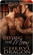 Review: Defying the Moon by Cheryl Dragon