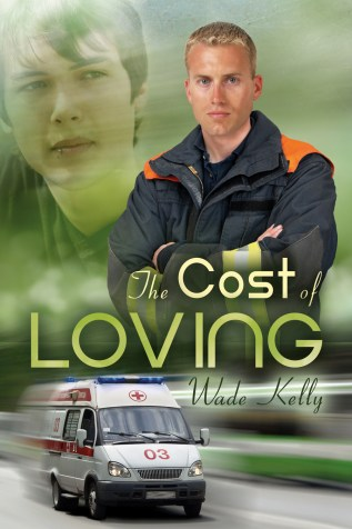 Review: The Cost of Loving by Wade Kelly
