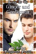 Review: Ginger and Gentleman by Ari McKay