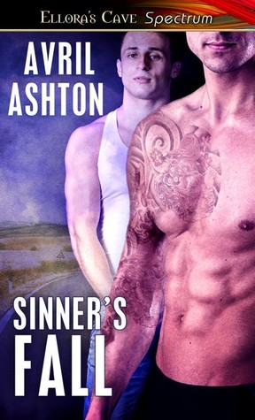 Review: Sinner's Fall by Avril Ashton
