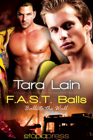 GRL Countdown Guest Post and Giveaway: Tara Lain