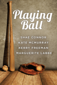 Review: Playing Ball Anthology