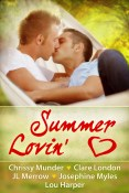 Guest Post and Giveaway: Summer Lovin' Anthology