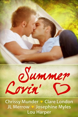 Review: Summer Lovin' Anthology