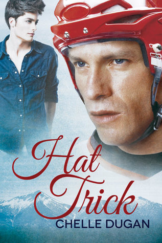 Review: Hat Trick by Chelle Dugan