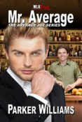 Review: Mr. Average by Parker Williams