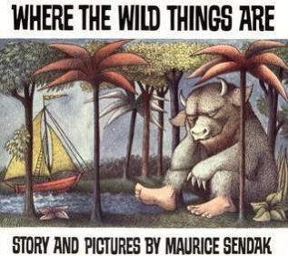 Gay History Month Celebration: Maurice Sendak