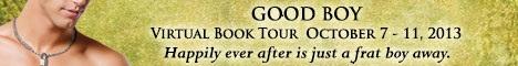 good boy blog tour
