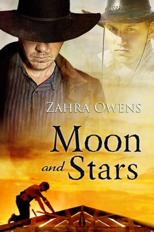 GRL Countdown Guest Post and Giveaway: Zahra Owens