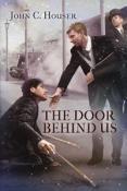 Review: The Door Behind Us by John C. Houser